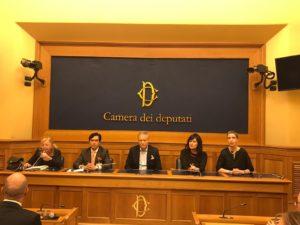 Conferenza stampa p b network camera dei deputati for Rassegna stampa camera deputati